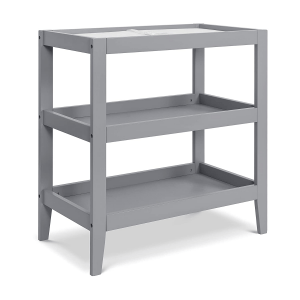 Carter's by DaVinci Colby Changing Table in Grey