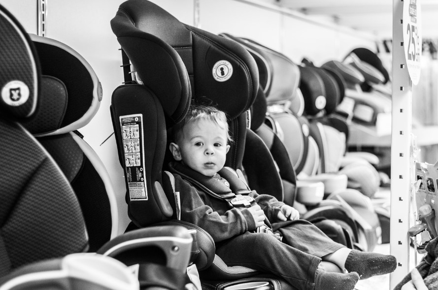 Chicco Car Seats Review