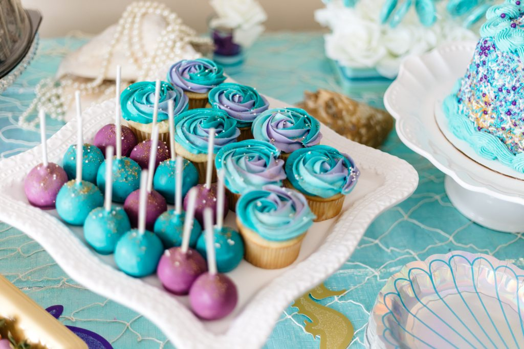 The History of Baby Showers