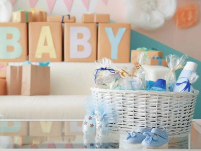 How Does Amazon Baby Registry Work